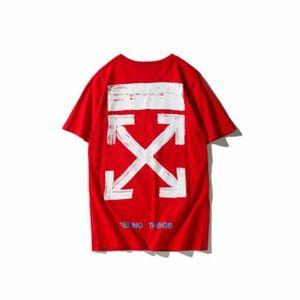 Off white t shirt. Size M.